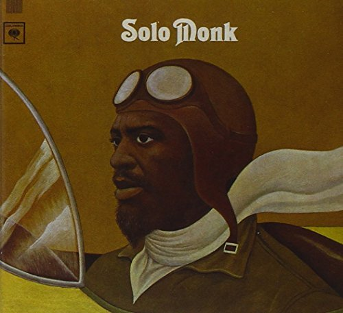 Thelonious Monk Solo Monk Remastered Incl. Bonus Tracks