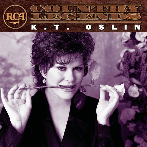 K.T. Oslin Rca Country Legends Rca Country Legends