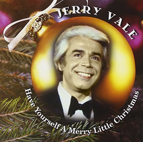 Jerry Vale Have Yourself A Merry Little C