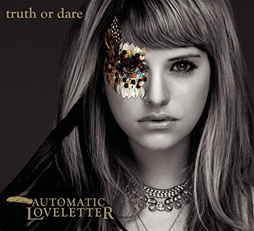 Automatic Loveletter Truth Or Dare Digipak