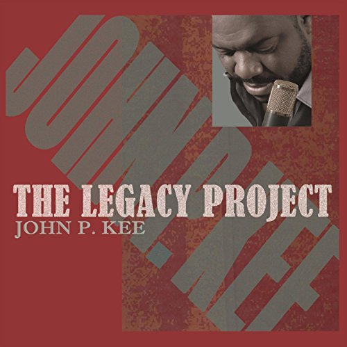 John P. Kee Legacy Project
