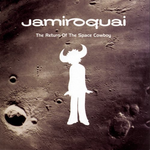 Jamiroquai Return Of The Space Cowboy