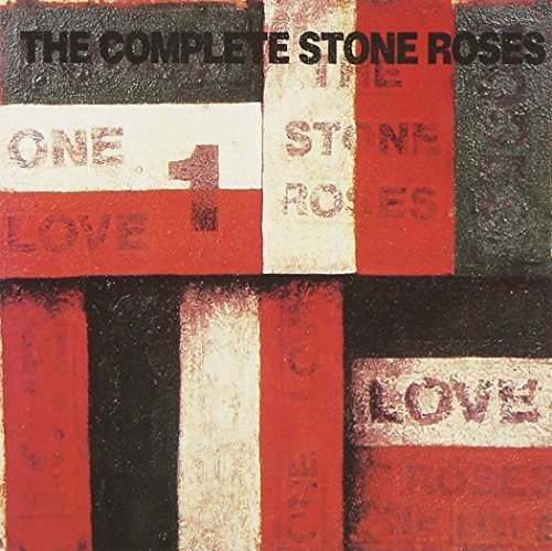 Stone Roses Complete Stone Roses