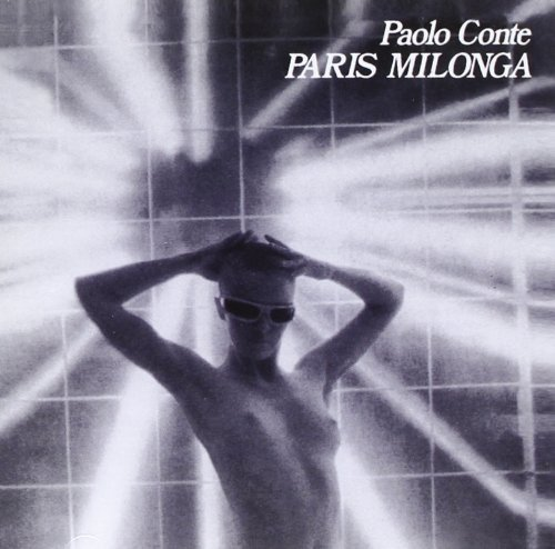 Paolo Conte Paris Milonga Import Eu