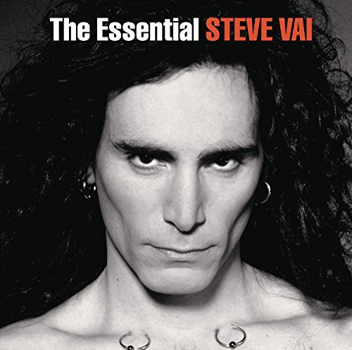 Steve Vai Essential Steve Vai Digipak 2 CD
