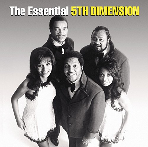 Fifth Dimension Essential Fifth Dimension Digipak 2 CD