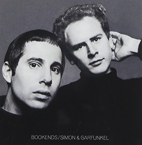 Simon & Garfunkel Bookends Incl. Bonus Tracks
