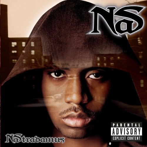 Nas Nastradamus Explicit Version