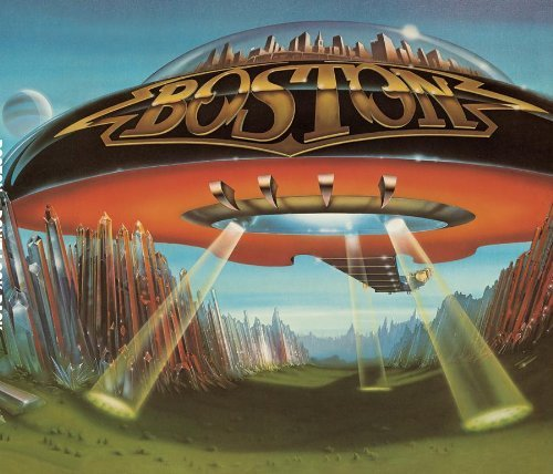 Boston Don't Look Back