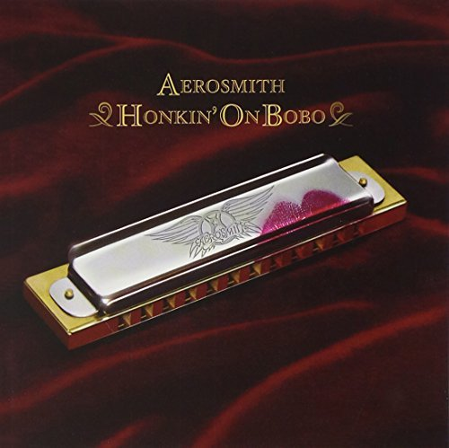 Aerosmith Honkin' On Bobo