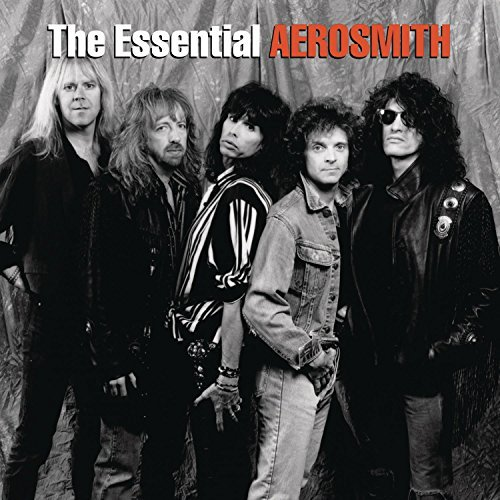 Aerosmith Essential Aerosmith 2 CD