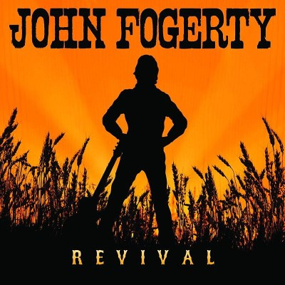 John Fogerty Revival Import Eu Incl. DVD
