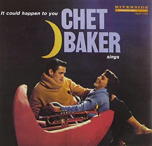 Chet Baker Chet Baker Sings It Could Hap