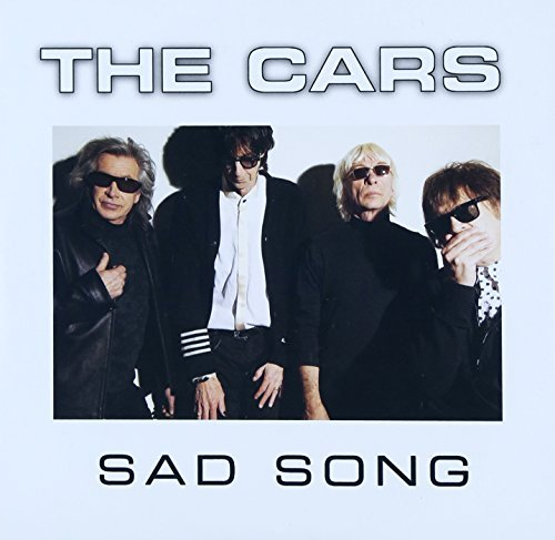 Cars Sad Song 7 Inch Single