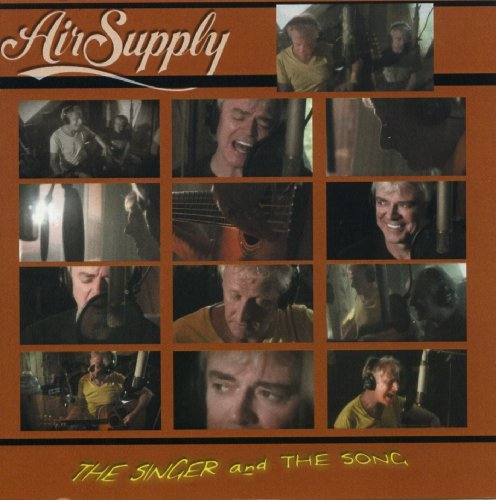 Air Supply Singer & The Song