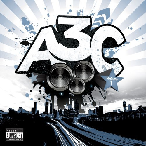 A3c Vol. 1 A3c Explicit Version 2 CD