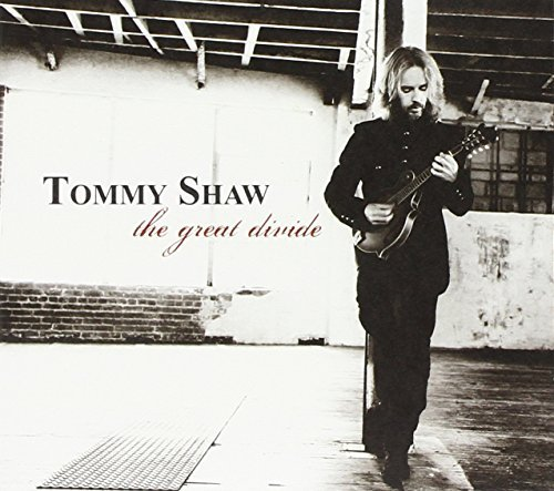 Tommy Shaw Great Divide