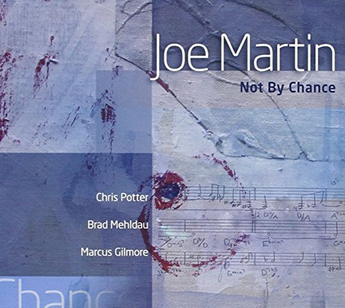 Joe Martin Not By Chance
