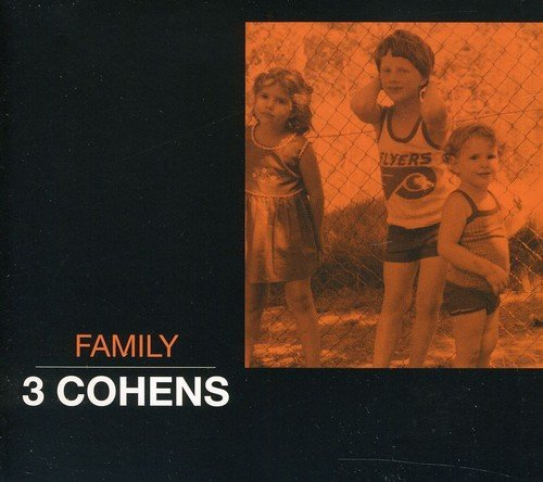 3 Cohens Family