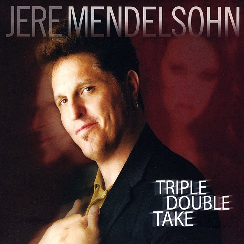 Mendelsohn Jere Triple Double Take