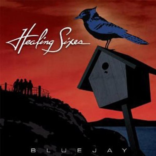 Healing Sixes Blue Jay