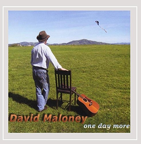 Maloney David One Day More