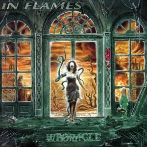 In Flames Whoracle Import Kor Incl. Bonus Tracks
