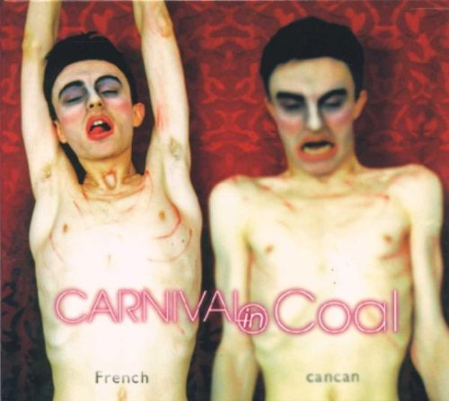 Carnival In Coal French Cancan Import Eu