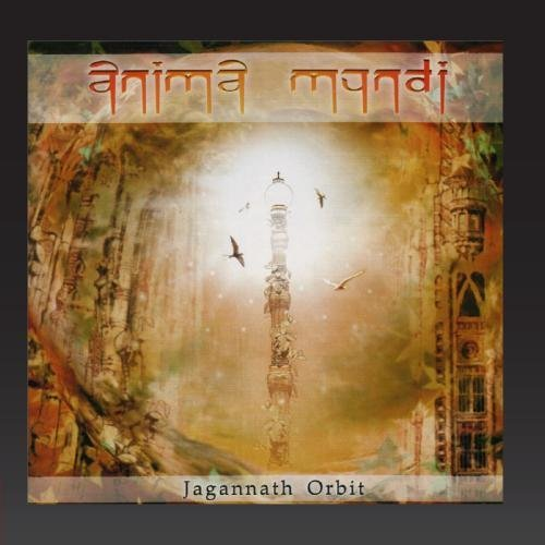 Amima Mundi Jagannath Orbit Import Eu