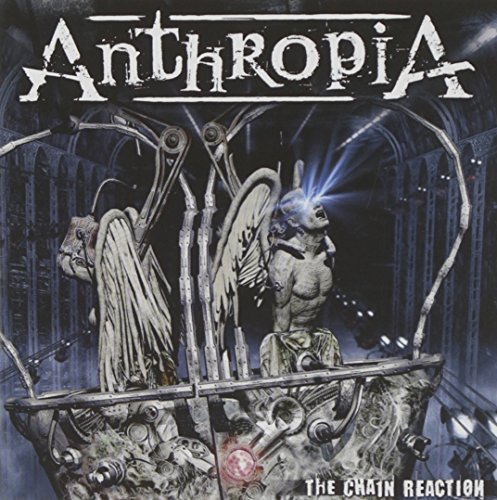 Anthropia Chain Reaction Import Eu