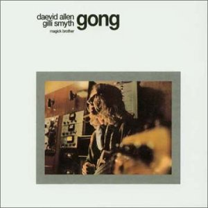 Gong Magick Brother Import Eu Digipak
