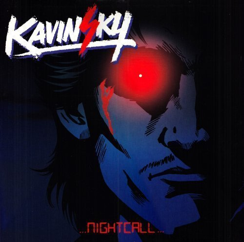 Kavinsky Nightcall