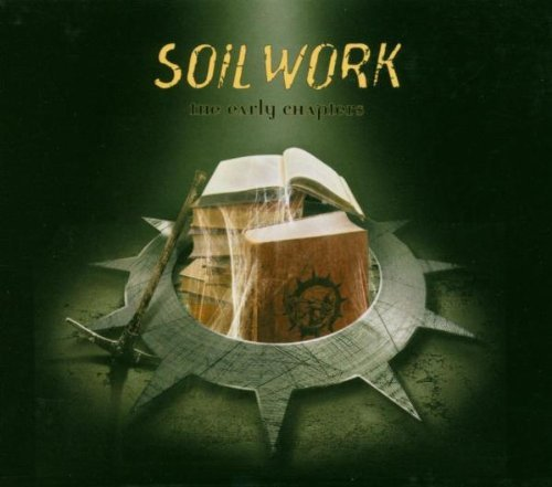 Soilwork Early Chapters