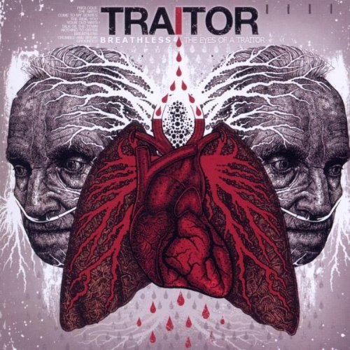 Eyes Of A Traitor Breathless