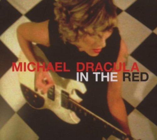 Michael Dracula In The Red