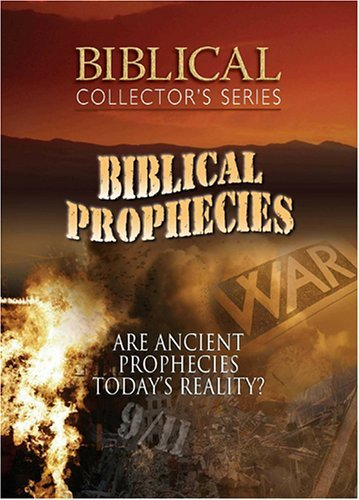 Biblical Prophecies Biblical Collector's Series Clr Nr