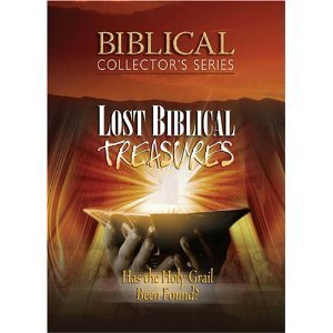 Lost Biblical Treasures Biblical Collector's Series Clr Nr