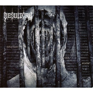 Desultory Counting Our Scars
