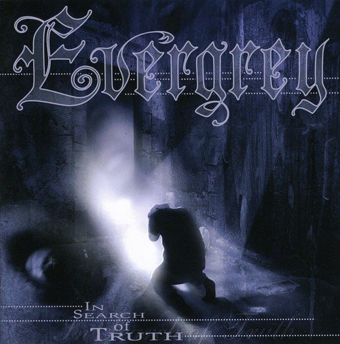 Evergrey In Search For Truth Import Gbr