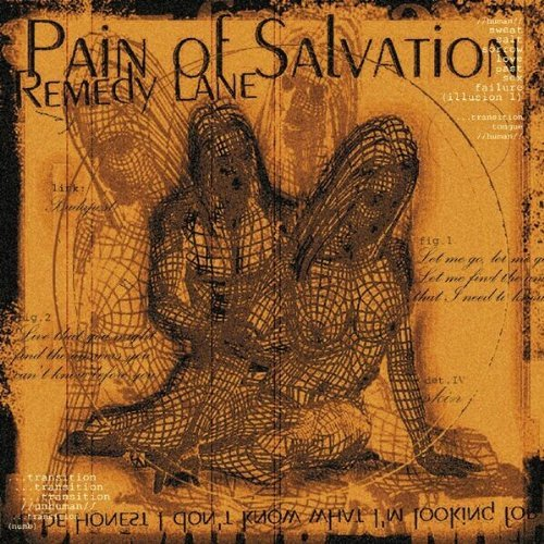 Pain Of Salvation Remedy Lane Import Deu