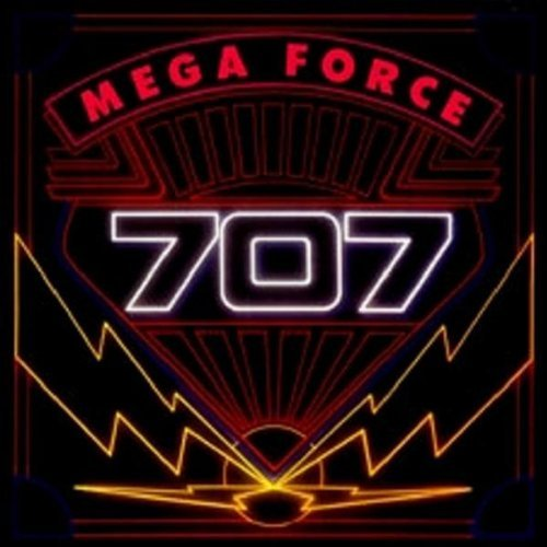 707 Mega Force