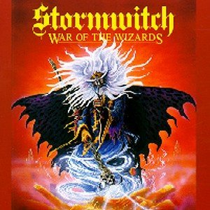 Stormwitch War Of The Wizards Import Gbr