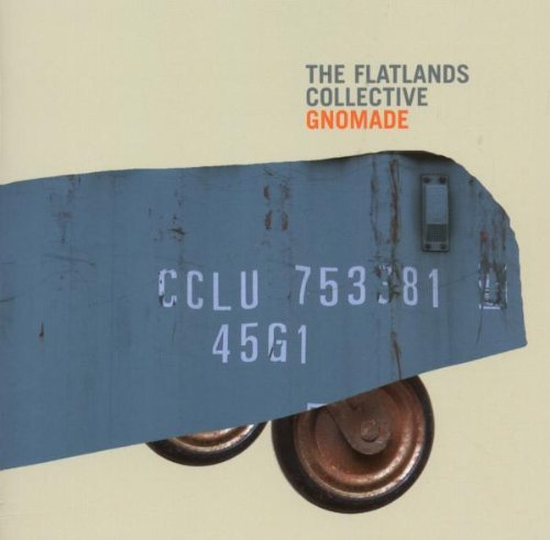 Flatlands Collective Gnomade