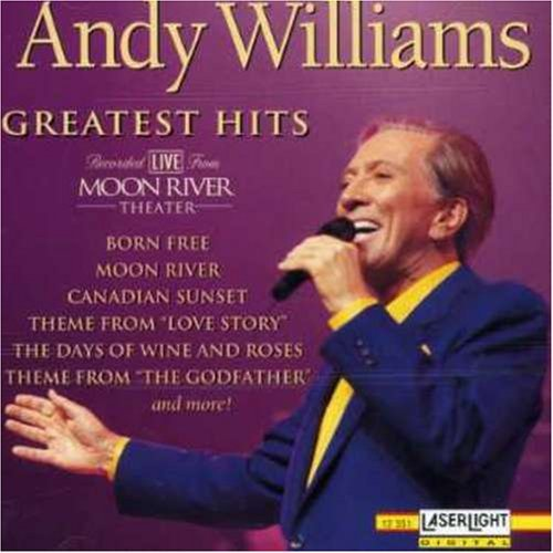 Andy Williams Greatest Hits Import Gbr