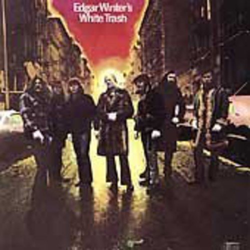 Winter Edgar Edgar Winter's White Trash Import