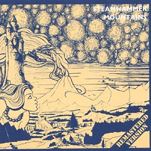 Steamhammer Mountains