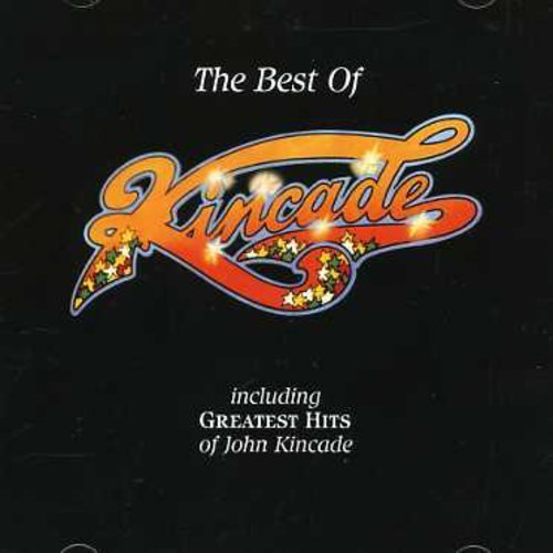 Kincade Best Of Kincade Import