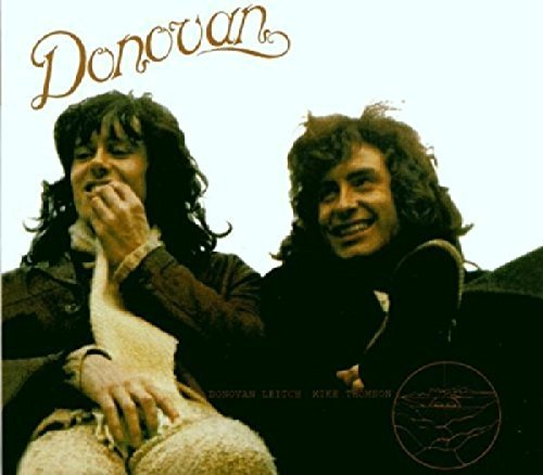 Donovan Open Road Import Deu Remastered Digipak