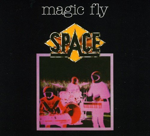 Space Magic Fly Import