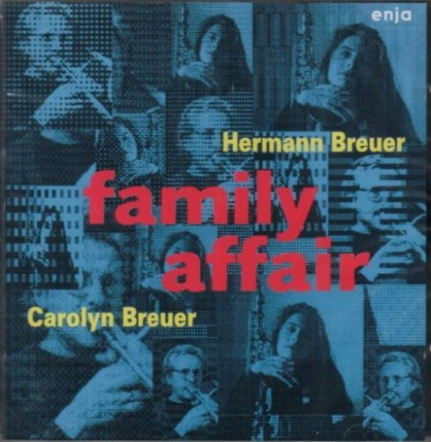 Hermann Breuer Family Affair